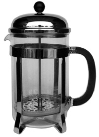 Coffee Plunger Hire - Queensland Party Hire