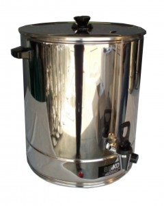 Hot Water Urn Hire - Queensland Party Hire