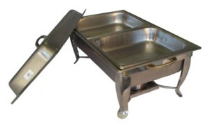 Chaffing Dish Hire - Event Hire Brisbane