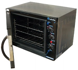 Cooking Oven Hire - Event Hire Brisbane