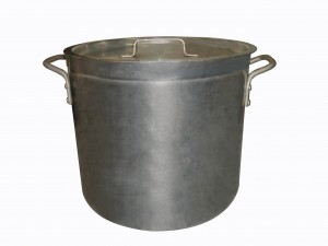 Boiling Pot Hire - Event Hire Brisbane