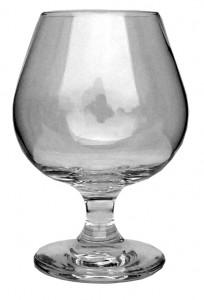 Brandy Glass Hire - Exhibition Hire Brisbane
