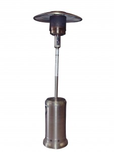 Gas Patio Heater Hire - Event Hire Gold Coast