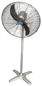 Industrial Fan Hire - Event Hire Gold Coast