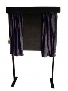 Unveilling Curtain Hire - Event Hire Gold Coast