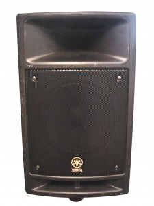 400 Watt Sound System Hire - Sound & Audio Visual Hire - QLD Hire