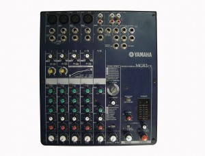Yamaha Mixer Hire - Sound & Audio Visual Hire - QLD Hire