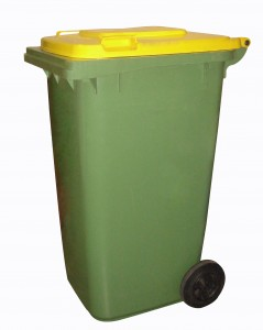 Recycle Bin Hire - Event Hire Brisbane