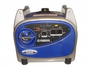 Silent Generator Hire - Lighting & Power Hire Brisbane - Queensland Hire