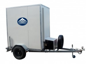 Mobile Cold Room Hire - Event Hire Gold Coast