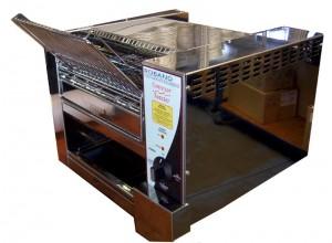 Conveyer Toaster - Event Hire Brisbane