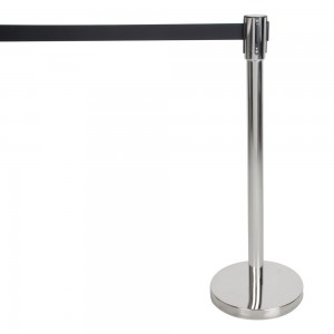 Retractable Stanchions - Event Hire Brisbane - Queensland Hire