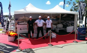Twin Peak 6m x 3m Marquee Hire-  Marquee Hire Gold Coast - Queensland Hire