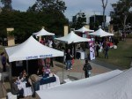 3m x 3m Spring Top Marquees