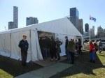 10m Pavilion