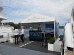 4m Pavilion on a Pontoon